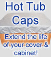 Hot Tub Caps