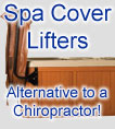 Spa Cover Lifters