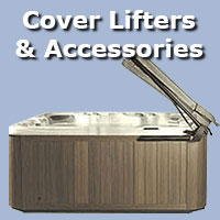 Cover Lifters & Accessories